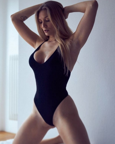Fiona Fuchs nackt