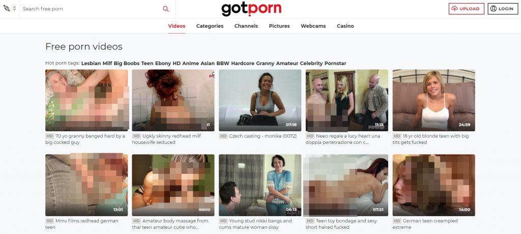 gotporn